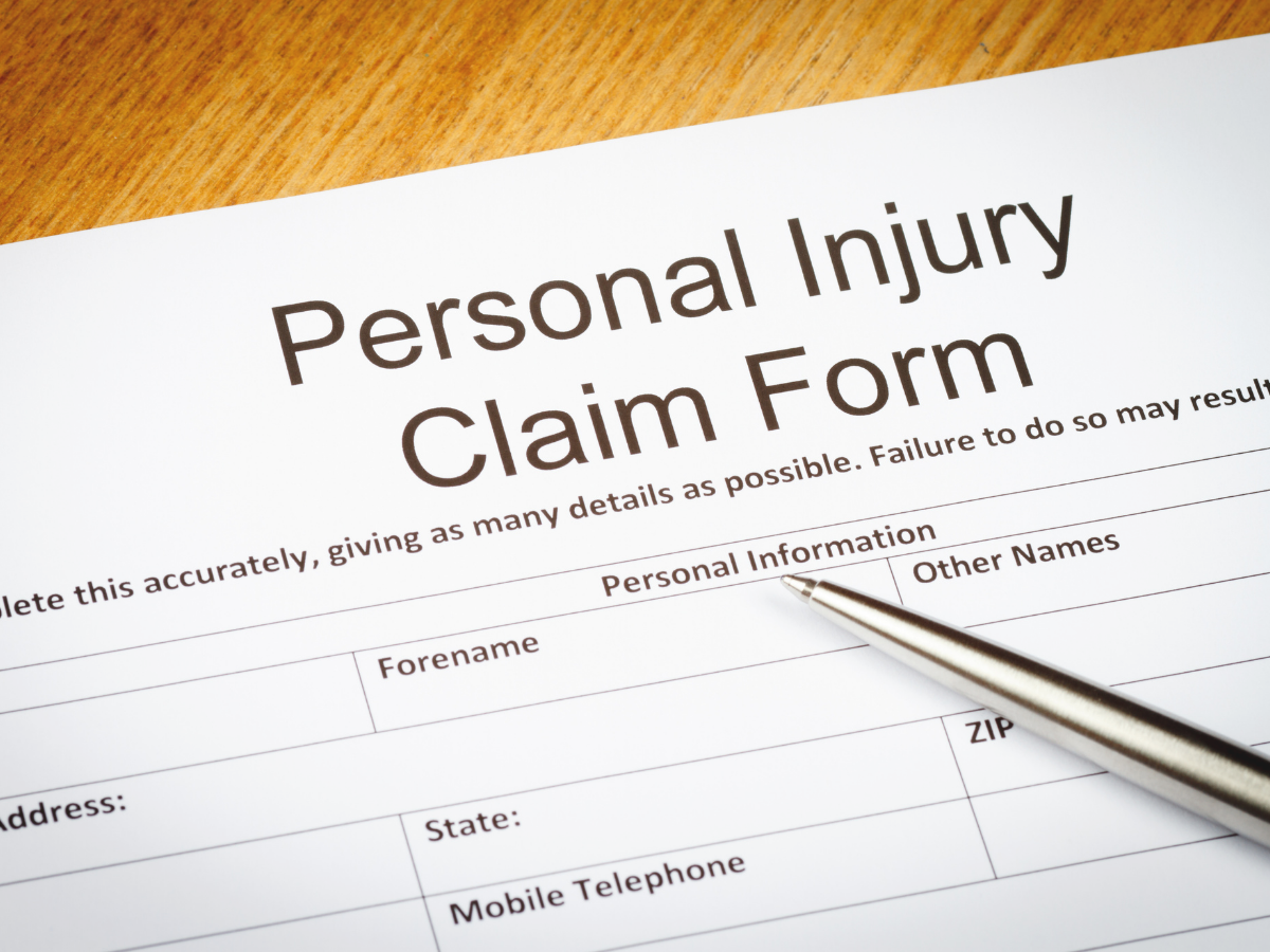 Should You File a Personal Injury Claim After an Aviation Accident?