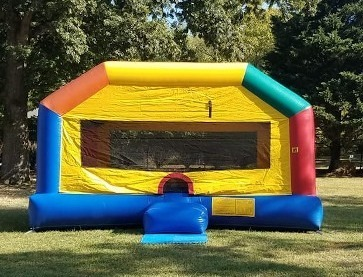 3 monkey inflatables bounce house rentals