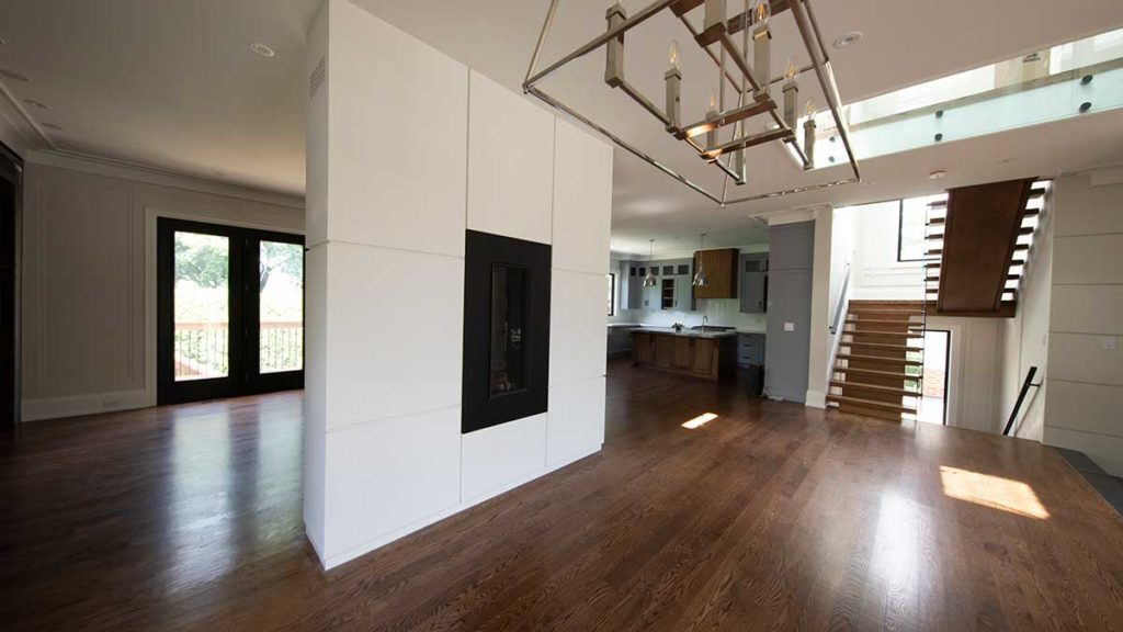 Astaneh Construction Home Renovations in Toronto