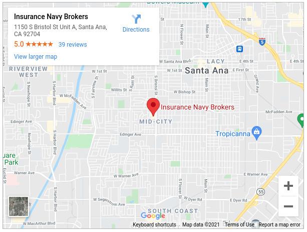 Navy Insurance Brokers