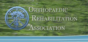Dr. Delzell at Orthopaedic Rehabilitation Associatio