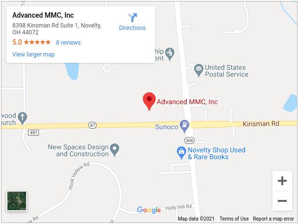 Advanced Musculoskeletal Medicine Consultants, Inc.