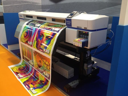 MidAmerican Printing Systems - Commercial Printing Sysytems