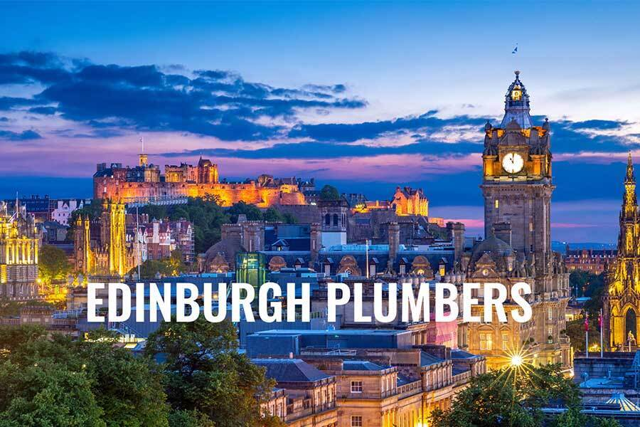 Haggart Plumbers - Edinburgh Plumbers