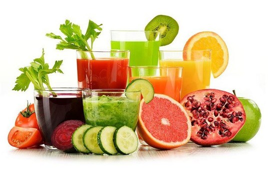 Make Yourself - Super Healthy Juice - Live and Eat Healthy