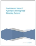 Marketing Automation White Paper Cover