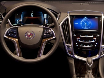 Orlando Cadillac Car Dealerships Put Safety First with Advanced Auto Technology