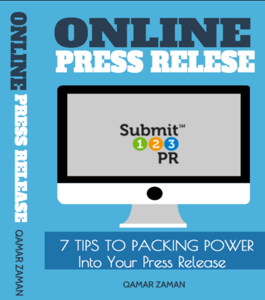 7 Tips for Packing Power Into Your Press Release