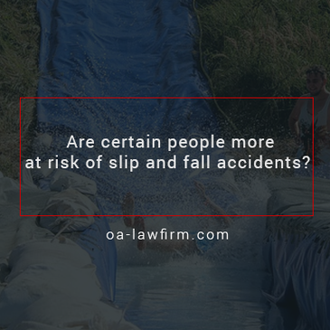 Boca Raton slip and fall accident attorney - Discusses Slip Trip and Falls