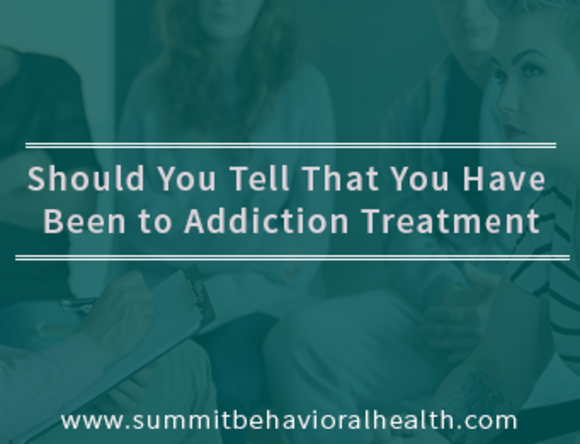 New Jersey Drug and Alcohol Treatment Facility – Is Treatment A Secret?