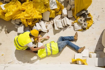What Are Your Options After a Construction Accident?
