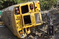 Philadelphia Accident Lawyer Discusses Facts About School Bus Accidents