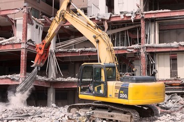 The Top 5 Building Demolition Failures