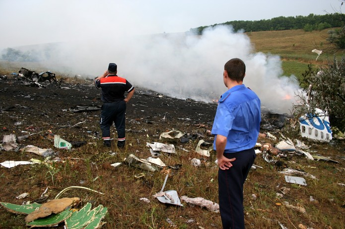 Could a Drone Cause a Commercial Plane Crash?