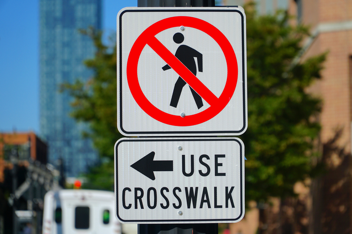 Herbert Law Group Aims to Raise Awareness of the Rise in Pedestrian Fatalities