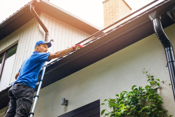 Dallas Water Company >> Dallas Roofing Company What You Need To Know About Drip