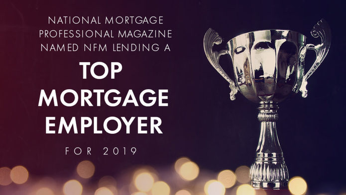 NFM Lending Named a Top Mortgage Employer