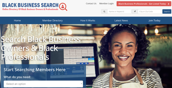 Black-Owned Businesses Grab Free Lifetime Memberships From New Black Business Directory