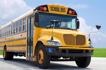 Dallas Personal Injury Claims - Lawyer Zach Herbert Helps Prevent School Bus Accidents