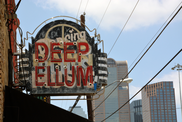 Dallas Criminal Defense Lawyer Attorney John Helms Explains Deep Ellum Assault!