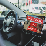 Philadelphia Motor Vehicle Accident Lawyer Rand Spear discusses self-driving car technology leading to more accidents.