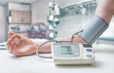 Cardiovascular Alert - How Air Purifiers Lower Your Blood Pressure