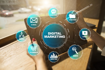 Dallas Digital Marketing Company KISS PR Explains  Digital Marketing Journey