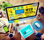 Dallas digital marketing experts explain the four website design features to not miss in 2019.