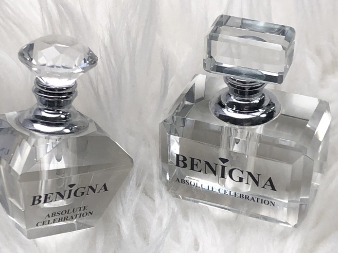 "Benigna Parfums Named One of ""5 Luxury Brands Influencers Love"""