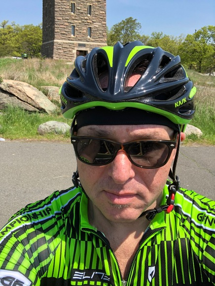 A New Breed of NYC Bicycle Injury Lawyer Rides in NEW YORK STATE'S LARGEST FREE CYCLING EVENT.