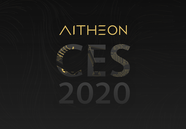 Aitheon Showcased as Prominent Industry Influencer at CES Unveiled Events