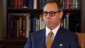 New York medical malpractice attorney explains surgical error in an interview with Super Lawyers