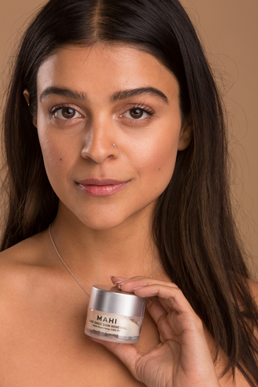 Toronto Based Mahi Skin Launches 4 Skincare Products With A Difference!