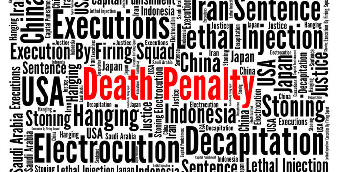 5 Important Facts About the Death Penalty
