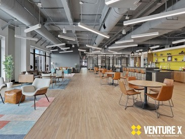 How Venture X Dallas by the Galleria Helps Startup Businesses in Dallas