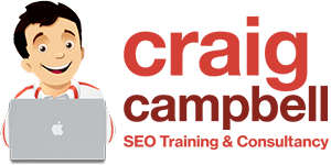 Craig Campbell Offers Free SEO Course Online to Provide Link Building Tips