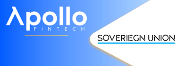 Sovereign Union Announces CBDC Pilot Partnership with Apollo Fintech.