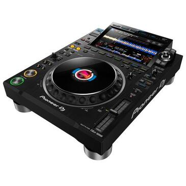 djkit Announces the Launch of the New Pioneer CDJ-3000
