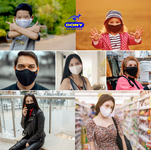 Dony Garment Direct Import Face Mask to the US, Japan, Germany, Indonesia, Mexico, Canada, Australia, KSA, UAE, UK, Poland, Qatar, Morocco, Kuwait, Oman, Jordan, Bahrain