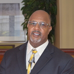 Author, Retired Lt. Garry Jones