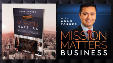 Adam Torres Launches All-Female Business Book