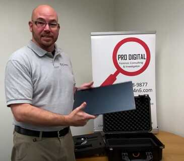 Richmond VA Based Digital Forensic Firm Launches Remote Mobile Forensic Data Acquisition