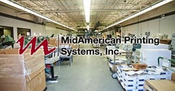 MidAmerican Printing Systems