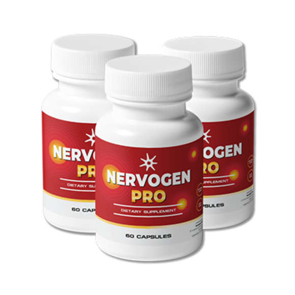 Nervogen Pro Reviews