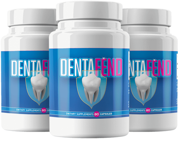 DentaFend Reviews – Does DentaFend Supplement Ingredients Really Effective? Updated Research [2021] by DReview