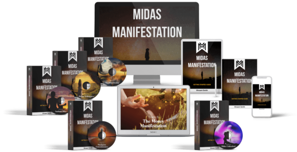 Midas Manifestation System Review - Download Vincent Smith Official PDF