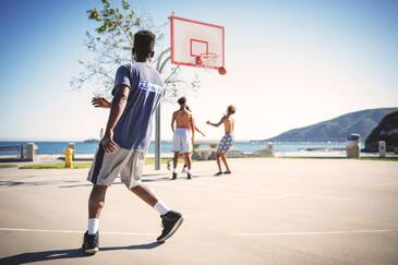 European Basketball Academy Explains What is the Importance of Sports in our Life