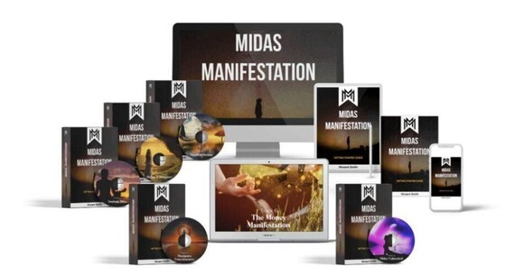Midas Manifestation Updated 2021 - Do This Handbook Really Worth to Buy? Download Pdf Review By Liverphil