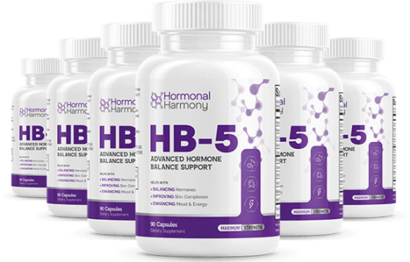 Hormonal Harmony HB-5 Reviews 2021
