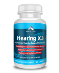 Hearing X3 For Tinnitus - How Hearing X3 can help your hear better? Hearing X3 Reviews [Updated 2021] By Nuvectramedical